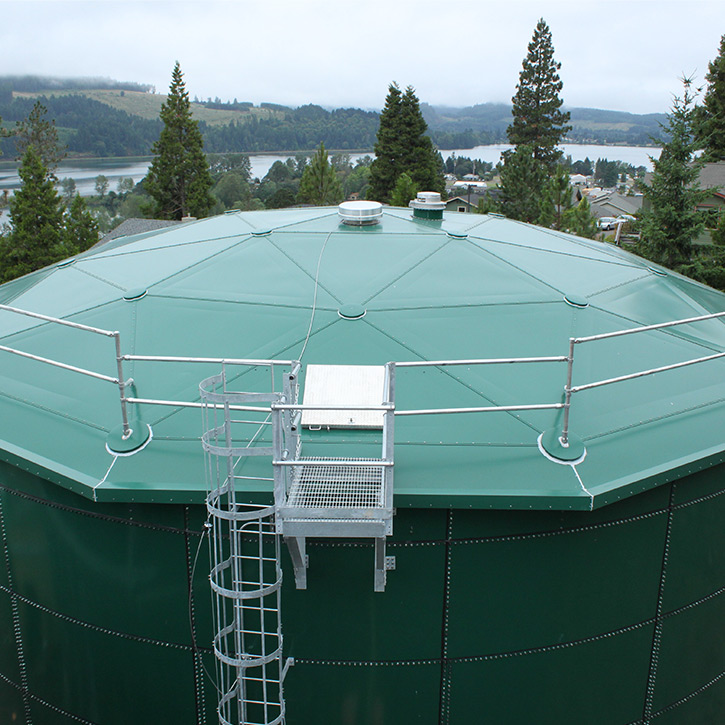 fire protection storage tanks